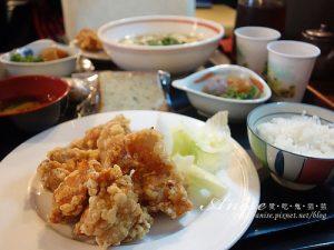 今日熱門文章:捷運松江南京站美食.食彩櫻,炸雞塊好吃!