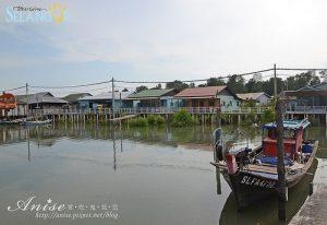今日熱門文章:吉膽島(Pulau Ketam)小漁村@馬來西亞雪蘭莪