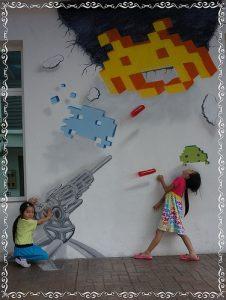 今日熱門文章:The Atmosphere超可愛3D壁畫@馬來西亞雪蘭莪