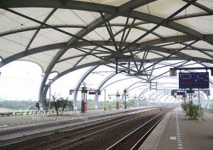 今日熱門文章:宜蘭景點.冬山車站(瓜棚車站)