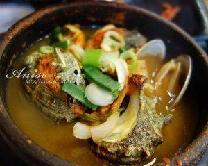 今日熱門文章:濟州島美食.운정家的食堂、 몸국 馬尾藻湯