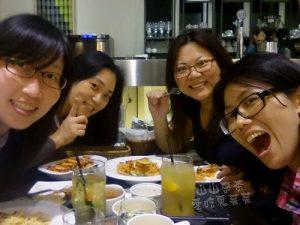 今日熱門文章:山山來茶內湖店,四人分享餐姊妹歡聚猴嗨三!