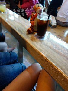 今日熱門文章:濟州島.海水足浴咖啡(논짓물해수족욕커피숍)