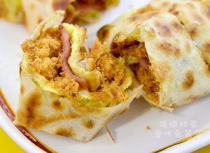 今日熱門文章:陳根找茶@信義區早餐、早午餐
