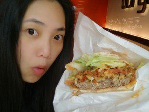 今日熱門文章:burger talks 淘客漢堡,台版的IN-N-OUT(鬼椒好辣@@)