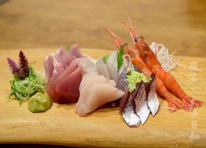 今日熱門文章:礁溪.大漁日和,一泊二食之夕食大驚艷