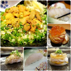 今日熱門文章:宜蘭美食.Hao すし生魚片、冷丼、握壽司專賣