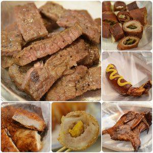 今日熱門文章:鶯歌三峽美食.回味串烤
