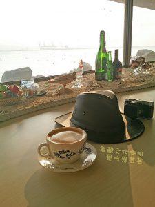 今日熱門文章:淡水漁人碼頭.情人橋、魚藏文化咖啡