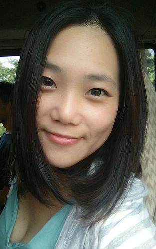 SONY Xpeia Z,免修圖一樣拍出好氣色! @愛吃鬼芸芸