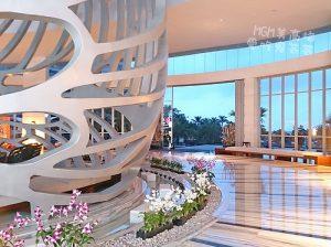 今日熱門文章:海南島.美高梅酒店豪華晚宴、精緻客房(小禮開獎囉~)
