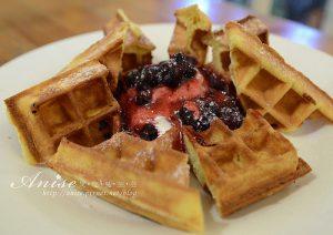 今日熱門文章:高雄早午餐咖啡廳.樂加廚坊 The Plus