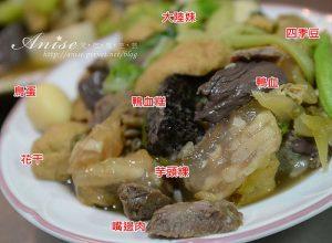今日熱門文章:東區美食.延吉街阿春滷味