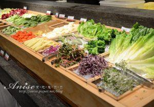 今日熱門文章:東區素食吃到飽.果然匯