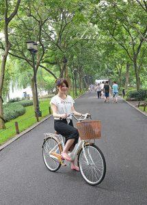 今日熱門文章:杭州旅遊.自行車遊西湖 @2013西湖小旅行