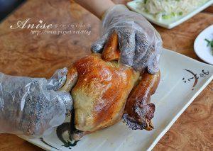 今日熱門文章:南投竹山美食.不二園甕缸雞