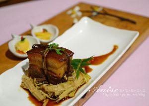 今日熱門文章:宜蘭羅東.客人城無菜單料理