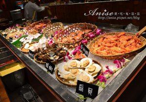今日熱門文章:泰市場@信義誠品,泰式料理吃到飽