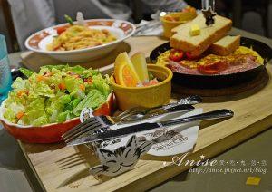 今日熱門文章:東區.達洋屋 (Dayan Cafe),與達洋和他的朋友們一起用餐!