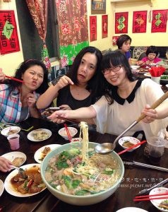 今日熱門文章:張吳記什錦麵,超大碗公什錦麵很吸睛!