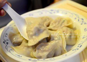 今日熱門文章:辛亥路阿玉水餃~大顆便宜又好吃!
