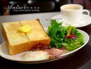 今日熱門文章:東區難得的早餐店~上島咖啡