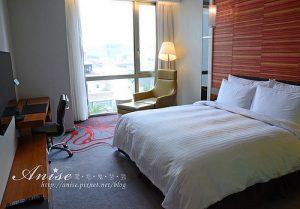今日熱門文章:新竹芙洛麗飯店.Fancy迷戀客房