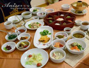 今日熱門文章:首爾美食~韓國之家(Korea House)大啖宮廷料理