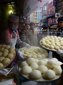 今日熱門文章:首爾美食~卡梅谷( 왕만두) 南大門傳統手工包子