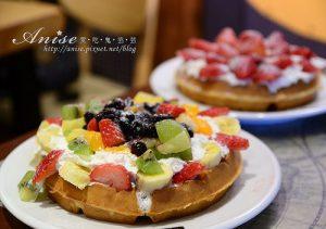 今日熱門文章:首爾美食~三清洞BEANSBINS,傳說中美味的鬆餅!