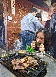 今日熱門文章:首爾美食~新村延南站著吃烤韓牛