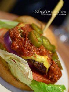 今日熱門文章:內湖美食~費尼漢堡 Fani Burger