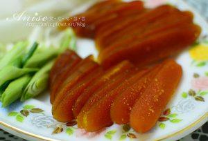 今日熱門文章:番仔挖烏魚子,來自彰化芳苑的好味道!