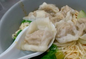今日熱門文章:台北車站美食-成都抄手麵食…抄手是甜的!!@@