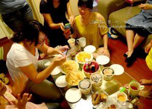 今日熱門文章:2012姊妹聚會慶雙十!