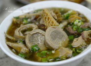 今日熱門文章:吳興街林家牛肉麵,肉嫩湯醇很美味!