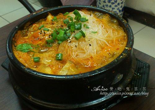 台北車站美食~麥食達韓式套餐、定食