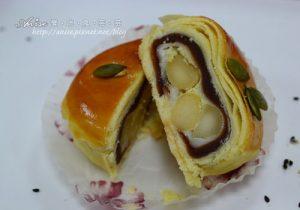 今日熱門文章:金蕎-帝王酥,奶香濃濃的美味月餅