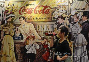 今日熱門文章:龜山.可口可樂博物館 (8/6更新:可樂好禮得獎者公佈!))