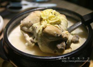 今日熱門文章:((已歇業))天母.滿納多,台北也吃得到正統的韓國料理了!