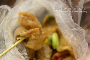 今日熱門文章:宜蘭美食小吃~鴨喜露滷味