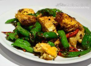 今日熱門文章:開飯川食堂@京站,勁辣夠味的精緻川菜