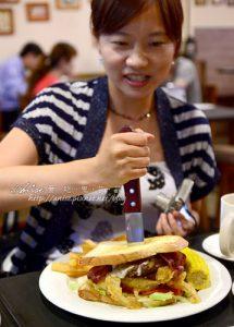 今日熱門文章:內湖the chips美式餐廳,大食怪的美食天堂!