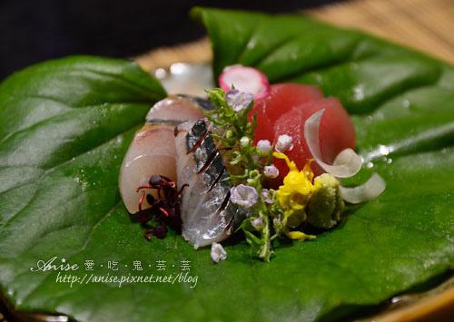 燈燈庵會席料理~結合陶藝、花藝、廚藝的精緻日式料理 @愛吃鬼芸芸