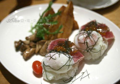 L'IDIOT 驢子餐廳,異國蛋堡FUN遊記! @愛吃鬼芸芸