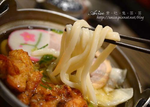 東區美食~土三寒六讚歧烏龍麵,還是冷麵比較好吃! @愛吃鬼芸芸