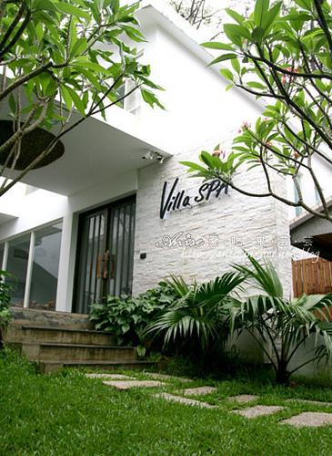 新竹六星集Me2 Villa,彷彿置身峇里島! @愛吃鬼芸芸