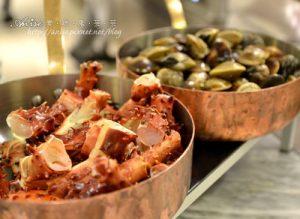 今日熱門文章:絲路宴餐廳Silk Road Feast@六福皇宮
