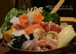 今日熱門文章:和食上都 @統一阪急7F,歡樂分享餐很划算!