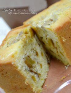 今日熱門文章:波波諾諾手工磅蛋糕,地瓜口味超特別!
